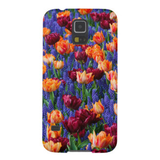 Tulips Galaxy S5 Covers