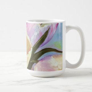 Tulips in pot I Coffee Mug