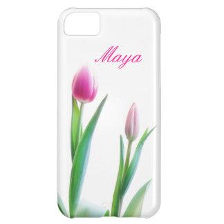 Tulips - iPhone 5C Case