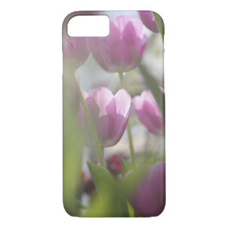 Tulips, Keukenhoff Gardens, Netherlands. iPhone 7 Case