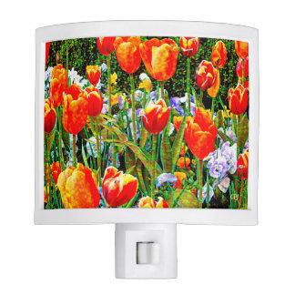Tulips Nite Lites