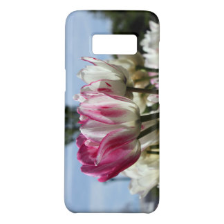 Tulips Samsung Galaxy Case
