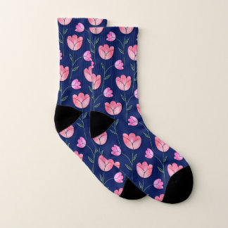 Tulips Socks