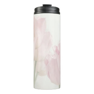 Tulips Thermal Tumbler