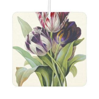 Tulips Trio Air Freshener