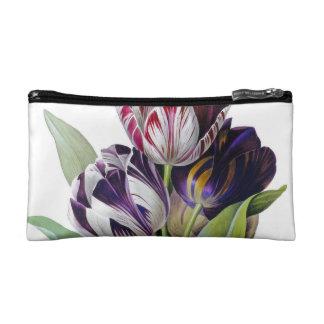 Tulips Trio Cosmetic Bag