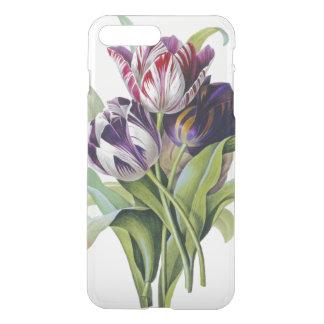 Tulips Trio iPhone 8 Plus/7 Plus Case