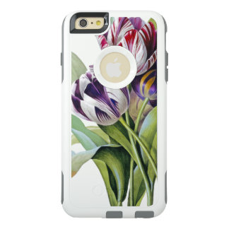 Tulips Trio OtterBox iPhone 6/6s Plus Case