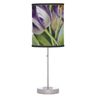 Tulips Trio Table Lamp