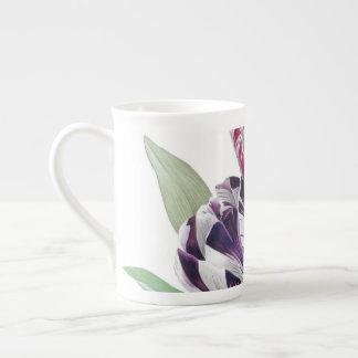 Tulips Trio Tea Cup