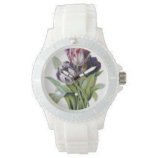 Tulips Trio Watch