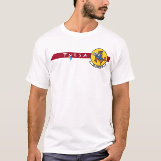 Tulsa Air National Guard T T-Shirt