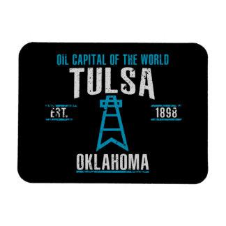 Tulsa Magnet