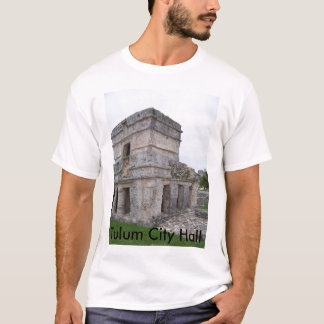 Tulum City Hall T-Shirt