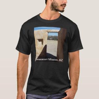Tumacacori Doorway T-Shirt
