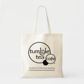 tumble & tea cafe bag