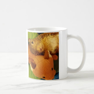 Tumbleweed and Mr Fox Coffee Mug