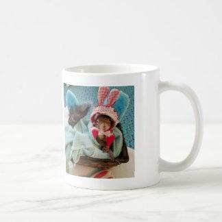 Tumbleweed's Easter Coffee Mug