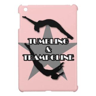 Tumbling and Trampoline ipad Mini Case