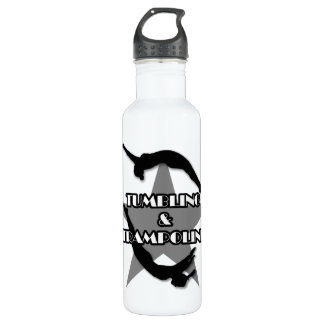Tumbling and Trampoline Liberty 710 Ml Water Bottle