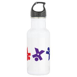 Tumbling Kids H20 532 Ml Water Bottle