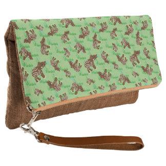 Tumbling Tapir Wallet