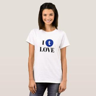 Tumblr Basic T-Shirt