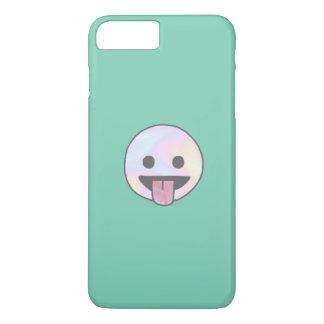 Tumblr iPhone 7 Plus, Tough Case-Mate iPhone Case
