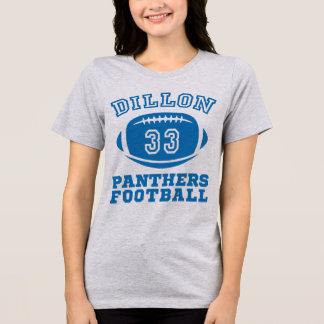 Tumblr T-Shirt Dillon Panthers Football