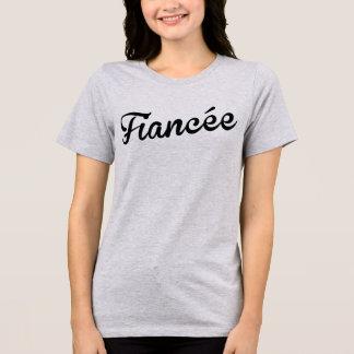 Tumblr T-Shirt Fiancee
