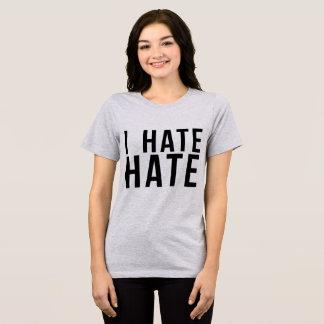 Tumblr T-Shirt I Hate Hate