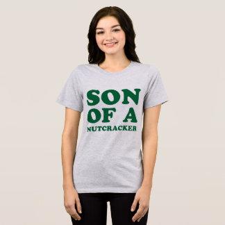 Tumblr T-Shirt Son Of A Nutcracker