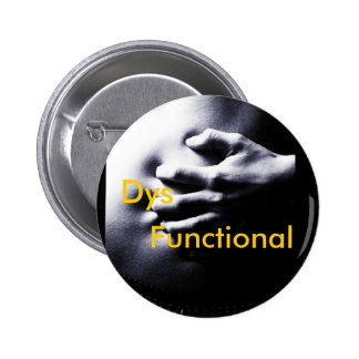 tummy, Dys, Functional Pins