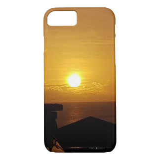 Tumon Sunset iPhone 7 Case
