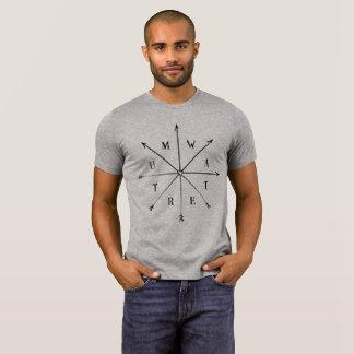 Tumwater, WA Arrows tshirt