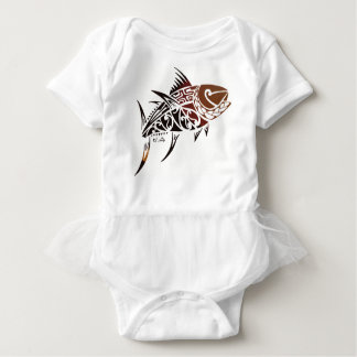 Tuna Baby Bodysuit