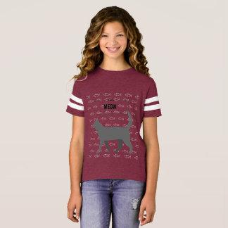 Tuna Cat T-Shirt