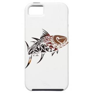 Tuna iPhone 5 Cover