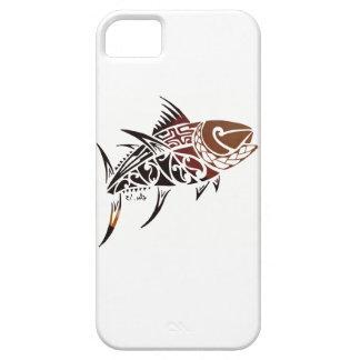 Tuna iPhone 5 Covers