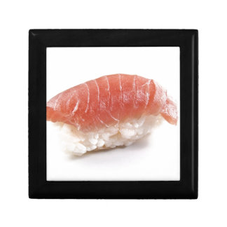 Tuna Nigiri Sushi Jewelry Box