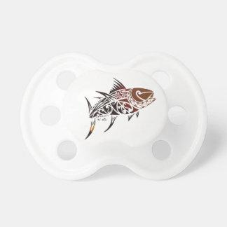 Tuna Pacifier
