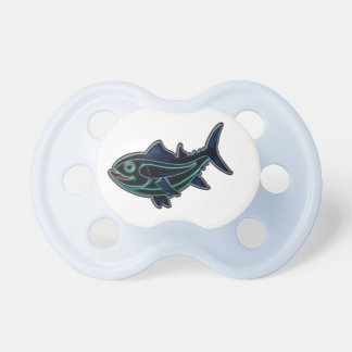 Tuna Pacifiers
