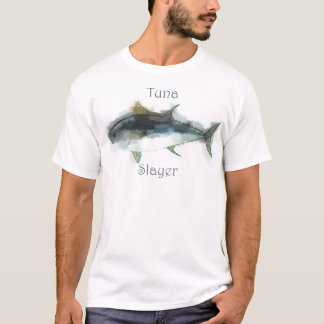 Tuna Slayer T-Shirt
