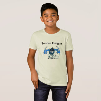 Tundra Dragon T-Shirt