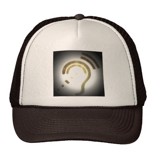 Tune In Hats