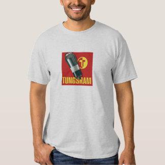 Tungsram 3D Tube T-shirts