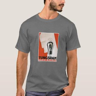 Tungsram Vacuum Tube T-Shirt