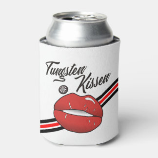 Tungsten Kissen Darts Team Can Cooler