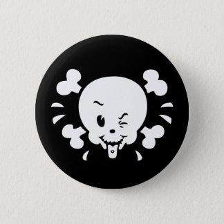 Tungster 2 Inch Round Button