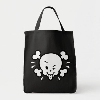 Tungster Grocery Tote Bag